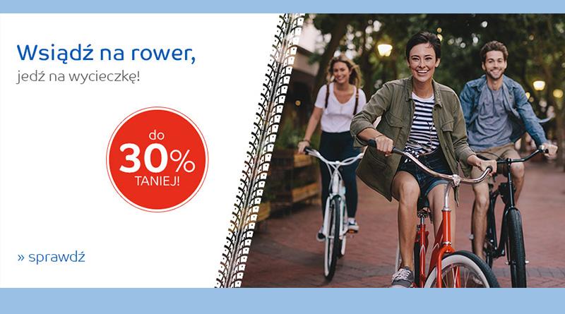 Kup rower w sklepie eMag.pl do 30% taniej