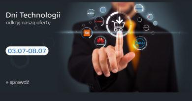 Dni Technologii na eMag.pl