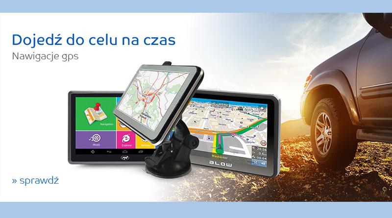 Atrakcyjne ceny na nawigację GPS na eMag.pl