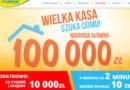 Loteria Lewiatan: Szczęśliwa zdrapka