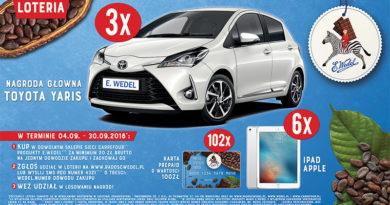 Loteria Carrefour: Radość wygrywania