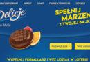 Loteria Delicje: Spełnij marzenie z Twojej bajki
