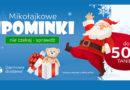 Mikołajkowe upominki do 50% taniej na eMag.pl